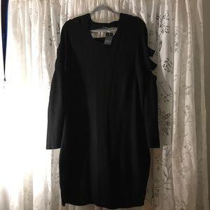 Torrid sweater dress